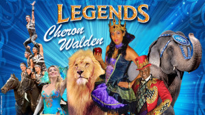 cheronLegends